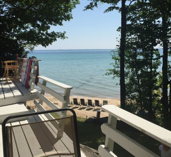 East Bay Vacation Rental, East Bay Rental, Traverse City