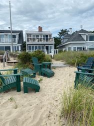 65 Oceanside Drive - Direct Oceanfront, 4 Bedroom, 2 1/2 Bathroom Vacation Home