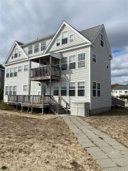 The Cottages By The Sea - Main House - Gorgeous, Brand New Oceanfront Home w/ 4 Bedrooms, 4 Bathrooms and Brand New Furnishings Throughout