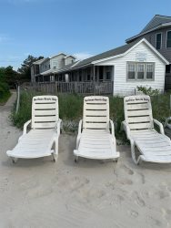 The Cottages By The Sea 1 - Amazing Oceanfront Cottage with the Perfect, Private Deck for Taking in the Ocean Breeze