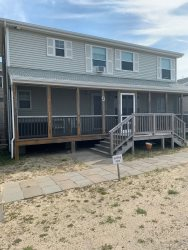 The Cottages By The Sea 3 - 2 Story, Spacious Cottage with Views of the Sand and Ocean, just 60 ft. from the Quiet, Sandy Beach!