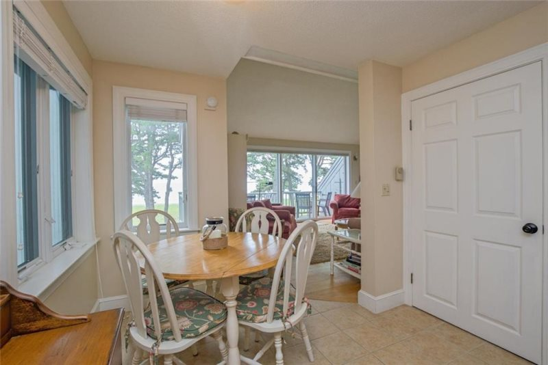 Seashore Property Management 12 Baywood Colony Maine