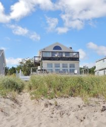 23 Oceanside - Gorgeous Oceanfront Home in Kinney Shores
