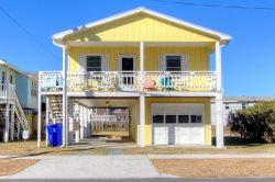 Boardwalk Beach Cottage