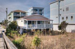 Cooper`s Beach House