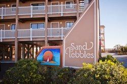 Sand Pebbles B7