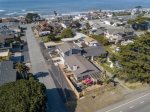 This home has an ideal location, easily walkable to downtown cayucos and 1 block from the beach