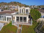 This wonderful home makes the perfect spot for your next Cayucos vacation