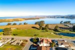 This wonderful home is located in Los Osos and features views of the golf course and Bay