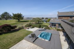 Gorgeous Golf Course Home with Amazing Bay and Morro Rock Views