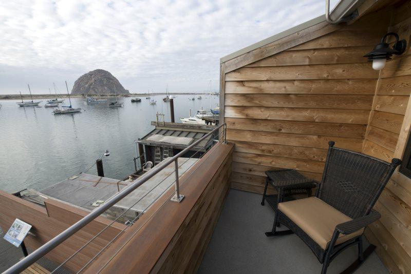 Morro Bay Harbor Front Vacation Rentals - 1Bd, 1 Ba, Sleeps 4