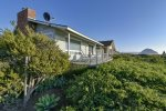 Views of Morro Rock from your deck, this home has a fantastic location
