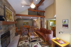 Beautiful Condo on the Payette River!!