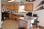 Whispering Pines Kitchen
