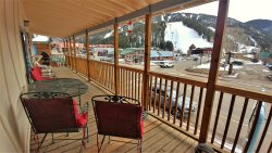 The Loft at the Emporium - In Town - Near the Ski Area - On Main Street - WiFi - Gas Grill - Wood Burning Stove - Washer/Dryer