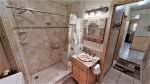Dream Catcher Main Level Bathroom