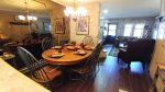 Claim Jumper Townhouse 14 Dining Area