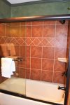 Claim Jumper Townhouse 16 First Mid Level Bathroom