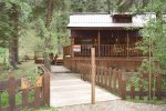 Copper Creek Chalet