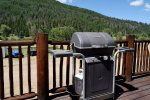 Rocky Mountain Roost 3 Grill