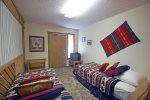 Texas Retreat Second Bedroom