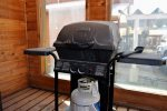 Karlin`s Ranch House Propane Grill