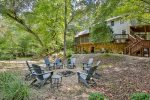 Rivershire Cottage | Ellijay, GA