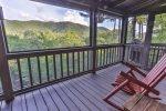 A View To Remember | Blue Ridge, GA