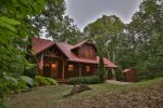 Welcome to Fox Hollow in beautiful Ellijay, GA.