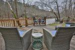 Lazy River Lodge | Ellijay, GA