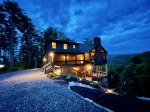 Best Of Both Worlds blends sophistication with mountain living