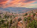 Aska Sunrise  Blue Ridge, GA