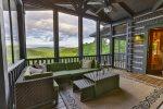 Blue Sky Cabin Rentals A Pool Achian Escape In Suches Ga