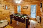 Sports Craft foosball table