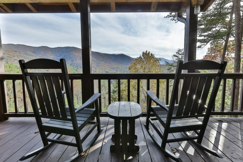 Blue Sky Cabin Rentals
