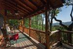 Quiet View | Cherry Log, GA