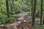 Bear Rapids on the Cartecay | Ellijay, GA