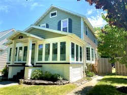 Idle Hour Cottage - Formally known as Pearl's Place - South Haven Vacation Rental