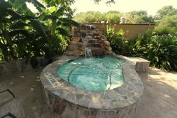 L303 - Brand New Construction Water Wheel Resort Condo