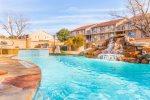 D101 - Guadalupe River Water Wheel Resort Condo