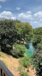 CW B109 - Comal RIVER VIEW Camp Warneke Condo