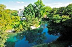 CW B211 - Newly Remodeled Camp Warneke Condo -  Comal RIVER VIEW