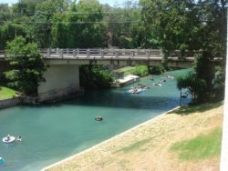 A310 -  Comal River Condo at Inverness