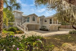 Manasota Key Dock house