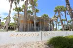 Manasota Beach Entrance