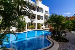 Great Popular Location, Playa Kaan unit 19,    3.5 blocks to the Beach- Walk everywhere!