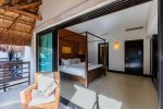 Aldea Thai 323 Master Bedroom with King by Vimex
