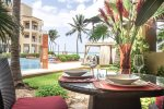 El Faro Residences is a beachfront property centrally located in Playa del Carmen