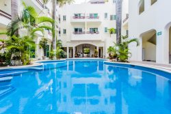 Loft in the Heart of downtown Playa del Carmen!!