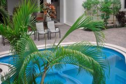 Spacious 2 Bed 2 Bath in the Heart of Playa Del Carmen